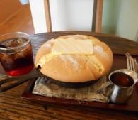 ふんわり!「ぐりとぐら」のカステラパンケーキが食べられるカフェ。絵本世界の味は…