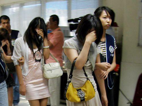 アジア 売春 動画