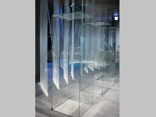 日本人建築家・隈研吾氏設計の展示施設、まもなく金門に完成/台湾
