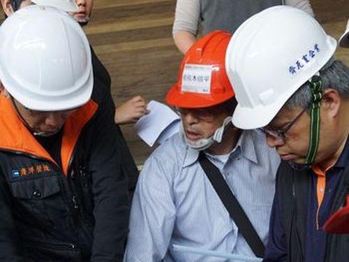 東北の石盤葺職人ら、屋根修復技術などを台湾に伝授 震災支援に感謝で