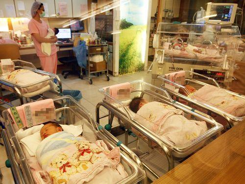 統計数字で見る台湾 人口最多は新北市、粗出生率最高は離島の連江県
