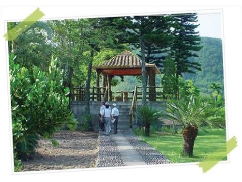 日本統治時代から残る神社、復元工事が3月末にも完了へ/台湾・台東
