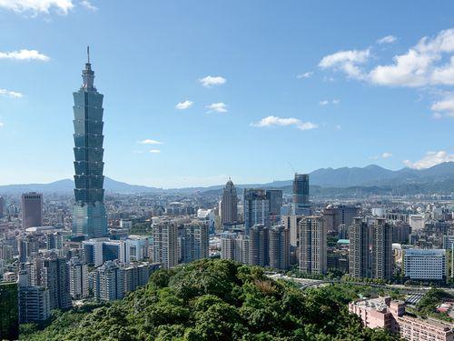 台湾の競争力、アジア4位を維持 革新力などでは韓国上回りトップに
