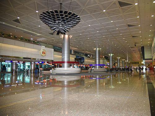台湾・桃園空港第3ターミナル、2020年の完成目指す=交通部幹部