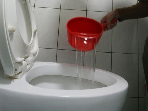 水不足の台湾 水道使用量、前年比減なら料金割引きへ