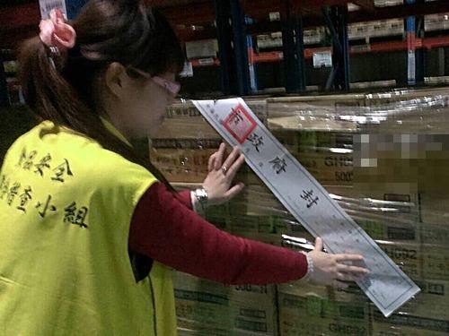 輸入規制の日本食品流通発覚 人気商品も/台湾