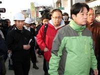 台湾地震 19人死亡  現地入りした日本の調査チームに感謝の声相次ぐ