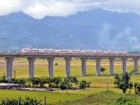 台東観光の活性化に期待  県、台鉄にチャーター列車運行を働きかけ/台湾