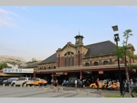 日本時代完成の台中駅舎、今年100周年  イベントで祝賀へ
