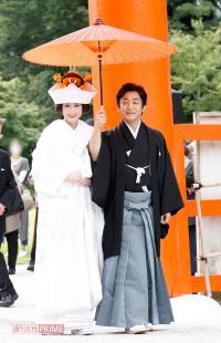 紀香と愛之助、結婚披露宴で配られる驚きの引き出物は「定価8万円以上」