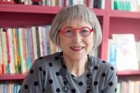 """『魔女の宅急便』の作者・角野栄子さん""""82歳のおしゃれなシンプルライフ""""が話題"""