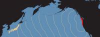 1700年に発生したカナダのカスケード大地震。地震発生の正確な日時が割り出せたのは日本の津波の記録だった。