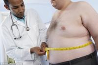 肥満と脳に関連性が?肥満の人が不健康な食事に手を出してしまうのは脳の灰白質が少ないことが原因(カナダ研究)