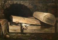 1800年代、本当にあった生き埋めに関する怖い話