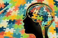 自閉症スペクトラム(ASD)は脳の障害ではなく、知覚神経の異常による可能性が示唆される(米研究)