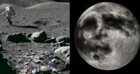卓球の愛ちゃんとか月の土地持ってるらしいけど…月に関する14の不思議な事実