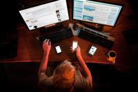ネット依存は精神病の兆候であり、深刻な問題が隠れている(カナダ研究)