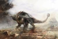 草食恐竜は、本当に植物だけを食べていたのか?