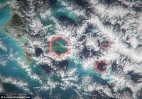 バミューダトライアングルの謎がついに解き明かされる?時速270kmの空気爆弾がその正体か?(米研究)