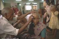 インド人女性が神に捧げた髪。あの人毛高級エクステに関する舞台裏。
