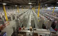 アマゾンビ。時間以内に商品を探しださないと罰を与えられるネット通販Amazonの舞台裏(スコットランド調査)