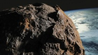 広島型原爆の12倍のエネルギーを放出する巨大な小惑星が地球に接近していたことが判明。発見されたのはわずか24時間前