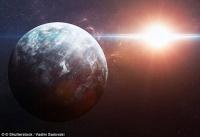 惑星X「第9惑星」は、太陽系に捕われた放浪する惑星である可能性が浮上