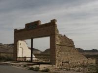 ラスベガスのきらびやかな世界の裏側にひっそりと点在するネバダ州6つのゴーストタウン