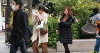 今そこで1万円札落としませんでしたか?と聞かれたときの日本人の反応