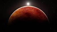 CIAが火星探索に超能力者を利用していた。そこで見たものとは・・・