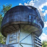 宇宙を見つめ続け、人々に夢とロマンを与えていた世界13の天文台・観測所廃墟