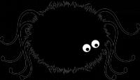 クモは理論上1年で地球上にいる全人類を食い尽くせるという研究結果(スイス・スウェーデン研究)※蜘蛛出演中