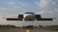 次世代突入感がはなはだしい。垂直離着陸可能な全電動飛行機「ザ・バージ」と空飛ぶ自動車「エアロモービル」の公開映像