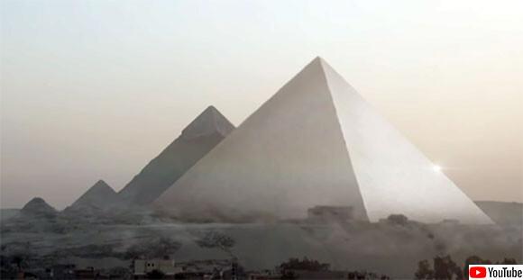 ギザの大ピラミッドの画像 p1_35