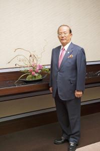 「正念場を迎える2015年の日本経済」--武藤敏郎(大和総研理事長)