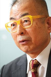 小泉総理も信頼した男がもくろむ政界再編 前編