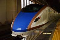 北陸新幹線の延伸で米原ルートが浮上か――国土交通省