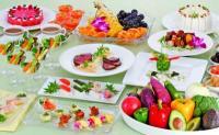 女性ホテルスタッフによる女性のためのランチイベント「彩食健美」が開催!