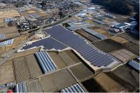 NTTファシリティーズ、高知県に「F香南山北太陽光発電所」建設