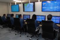 ジオネクスト、太陽光発電所の遠隔監視制御センターを構築