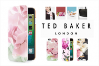 「TED BAKER」からミラー付きiPhone用ケースが新発売