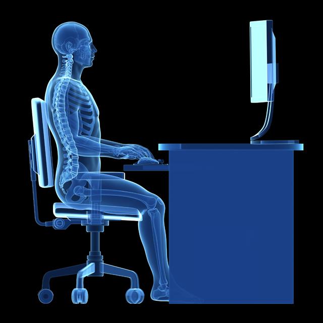 パソコン仕事の合間に眼精疲労をリフレッシュする方法 今を生き抜くためのセルフケア術:その5