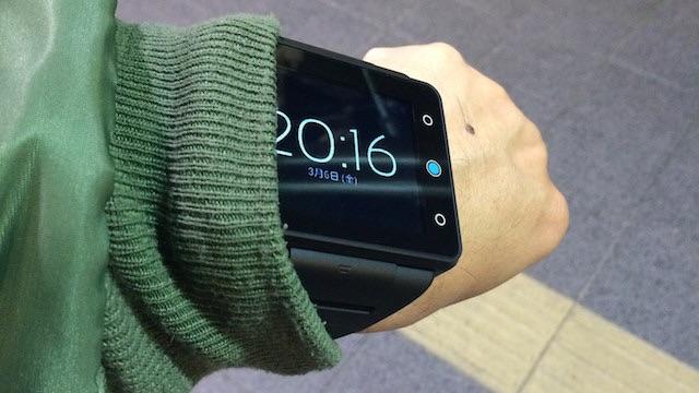 Apple Watchで盛り上がる今、「Neptune Pine」はスマートウォッチを再発明した? 3カ月使ってみた感想