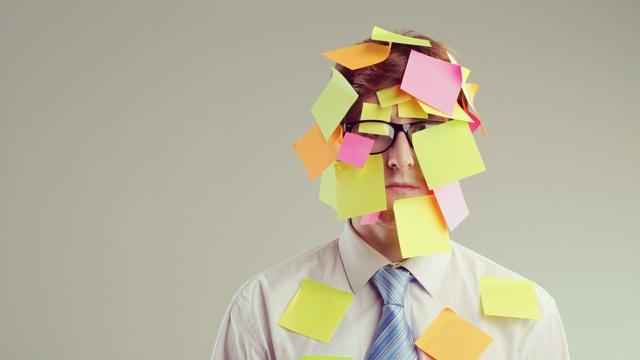 必要なのは5分だけ。すぐにストレスを減らす5つの行動