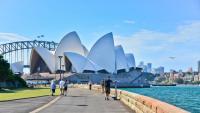 2016年に移住したい世界22都市:「シドニー」in オーストラリア