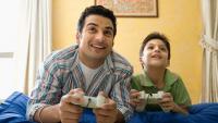 ビデオゲームが有益な5つの理由