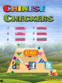 ダイヤモンドゲームアプリ「Chinese Checkers HD」を試す
