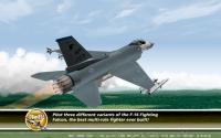 Graphsim Entertainment、Mac用コンバット系フライトシミュレーションゲームアプリ「Falcon 4.0: Allied Force」を、Mac App Storeにて販売開始