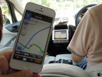 iPhoneナビアプリ「NaviCon」と「NAVITIMEドライブサポーター」を使い比べてみた