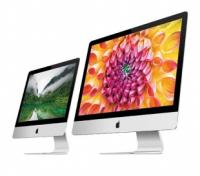 Apple、802.11ac Wi-Fiをサポートし、Intelの第4世代クアッドコアプロセッサを採用した「iMac (Late 2013)」を発表